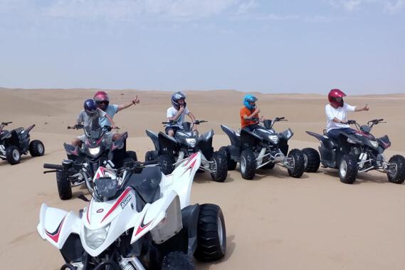 ATV Quad Tour & Rental Service