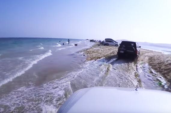 sealine-beach-quad-bike-family-fun-safari-doha-qatar